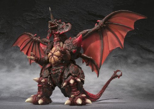 Image 6 for Gojira vs. Destoroyah - Destoroyah - S.H.MonsterArts - Final Form (Bandai)