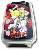 Thumbnail 1 for Nanatsu no Taizai - Ban - Diane - Gilthunder - Hawk - King - Meliodas - Lunchbox (Fragment)