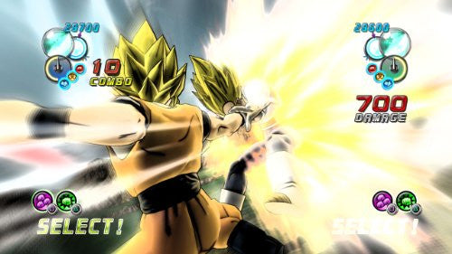 Image 2 for Dragon Ball Z: Ultimate Blast