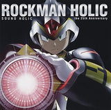 ROCKMAN HOLIC ~the 25th Anniversary~ - 1