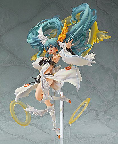 Image 6 for Wixoss - Tamayorihime - Wonderful Hobby Selection - 1/1 - Sun Priestess (Max Factory)