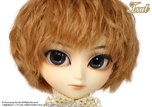 Image 2 for Pullip (Line) - Isul - Milk Tea - 1/6 (Groove)