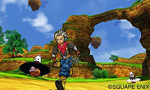 Image 11 for Dragon Quest Monsters: Joker 3