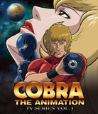Thumbnail 1 for Cobra Vol.1