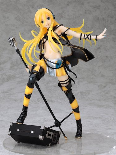 Image 2 for Vocaloid - Lily - 1/8 (Phat Company)
