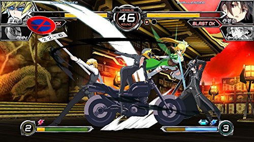 Image 3 for Dengeki Bunko: Fighting Climax