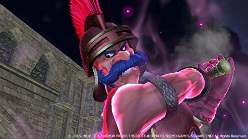 Image 5 for Dragon Quest Heroes I・II