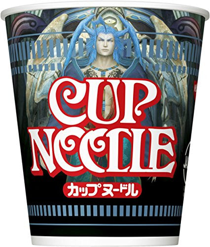 Image 7 for Final Fantasy - Cup Noodle - Final Fantasy Boss Collection  - Complete Limited Set
