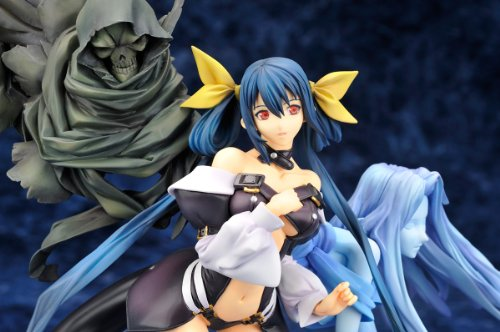 Image 6 for Guilty Gear XX Λ Core - Dizzy - 1/8 (Alter)