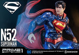 Thumbnail 7 for Justice League - Superman - Premium Masterline PMN52-01 - 1/4 - The New52! (Prime 1 Studio, Sideshow Collectibles)