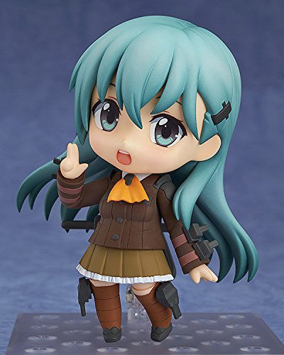 Image 6 for Kantai Collection ~Kan Colle~ - Suzuya - Nendoroid #482 (Good Smile Company)