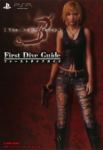 Image for The 3rd Birthday First Dive Guide