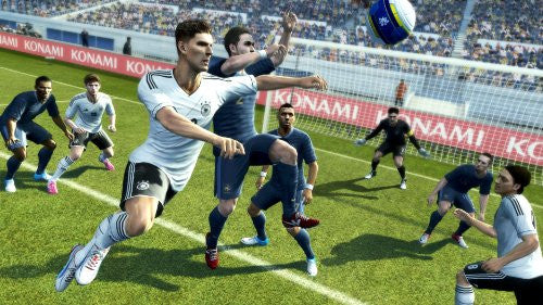 Image 6 for World Soccer Winning Eleven 2013