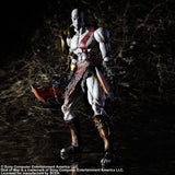 Thumbnail 6 for God of War - Kratos - Play Arts Kai (Square Enix)