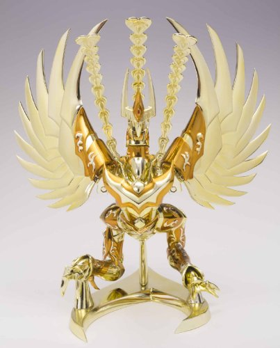 Image 6 for Saint Seiya - Phoenix Ikki - Saint Cloth Myth - Myth Cloth - 4th Cloth Ver - Kamui, 10th Anniversary (Bandai)