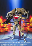 Kinnikuman - Robin Mask - S.H.Figuarts - Original Color Edition (Bandai) - 3