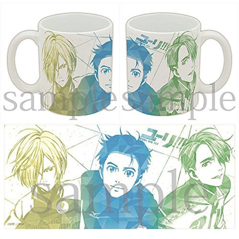 Image for Yuri on Ice - Cup