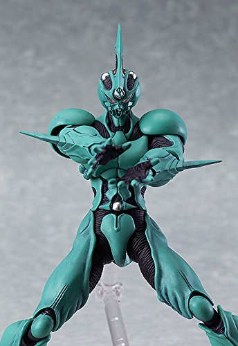 Image 6 for Bio Booster Armor Guyver - Guyver I - Figma #231 (Max Factory)