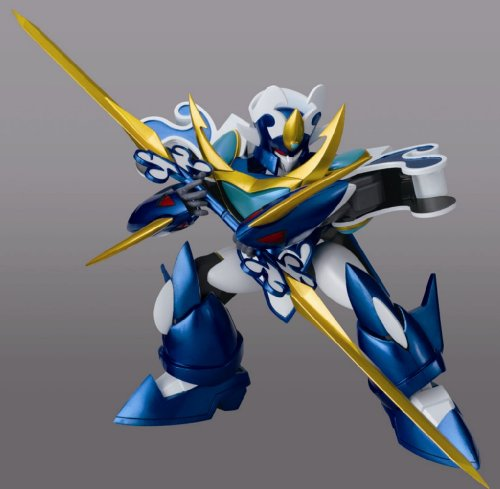 Image 6 for Madou King Granzort - Super Aquabeat - Variable Action (MegaHouse)