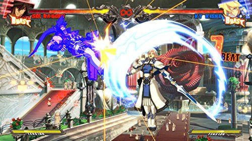 Image 4 for Guilty Gear Xrd -Sign-