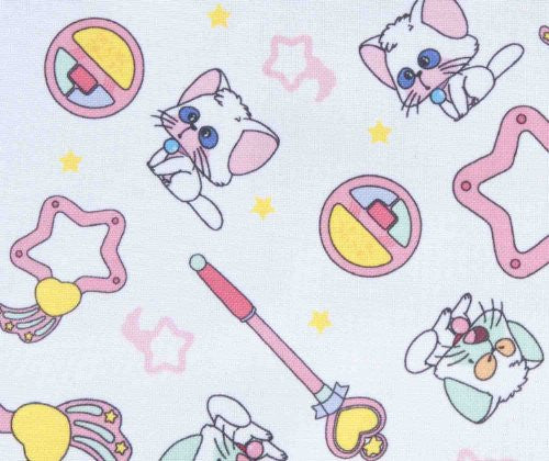 Image 6 for Creamy Mami 30th Anniversary Mode Creamy Mami Art Book W/Extra