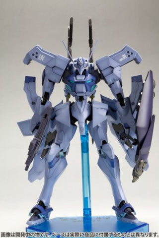 Image for Muv-Luv Alternative - Shiranui - Storm Vanguard/Strike Vanguard Model (Kotobukiya)