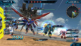 Thumbnail 5 for Mobile Suit Gundam Extreme VS Force