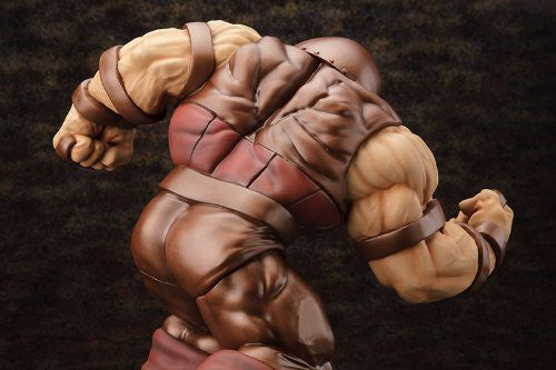 Image 11 for X-Men - Juggernaut - Fine Art Statue - 1/6 (Kotobukiya)