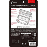 Thumbnail 2 for Waterproof Semi Hard Case for New 3DS LL (Black)