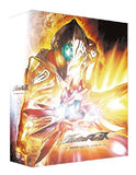 Thumbnail 2 for Ultraman Max TV Complete DVD Box