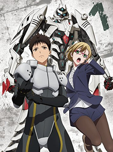 Image 2 for Argevollen Vol.1 [Limited Edition]