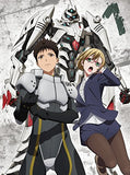 Thumbnail 2 for Argevollen Vol.1 [Limited Edition]