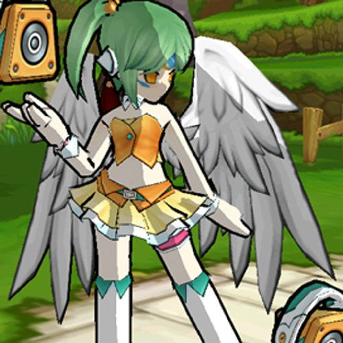 Image 3 for ELSWORD starring GUMI