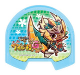 Thumbnail 5 for MonHun Nikki: Poka Poka Airu Mura G Accessory Set