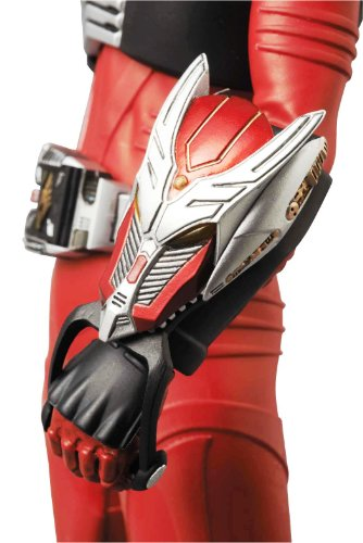Image 7 for Kamen Rider Ryuuki - Real Action Heroes #609 - 1/6 (Medicom Toy)