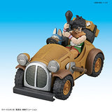 Dragon Ball - Puar - Yamcha - Mecha Colle - Mecha Collection Dragon Ball Vol.5 - Yamcha's Might Mouse (Bandai) - 5
