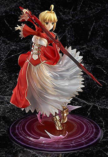 Image 4 for Fate/EXTRA - Saber EXTRA - 1/7 (Good Smile Company)