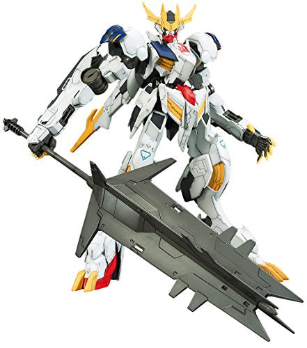 Image 1 for Kidou Senshi Gundam Tekketsu no Orphans - ASW-G-08 Gundam Barbatos Lupus Rex - 1/100 Gundam Iron-Blooded Orphans Model Series - 1/100 (Bandai)