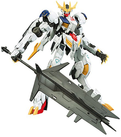 Image for Kidou Senshi Gundam Tekketsu no Orphans - ASW-G-08 Gundam Barbatos Lupus Rex - 1/100 Gundam Iron-Blooded Orphans Model Series - 1/100 (Bandai)
