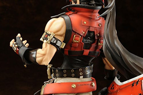 Image 8 for Guilty Gear Xrd -SIGN- - Sol Badguy - 1/8 (Embrace Japan)