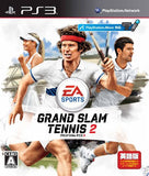 Thumbnail 1 for Grand Slam Tennis 2