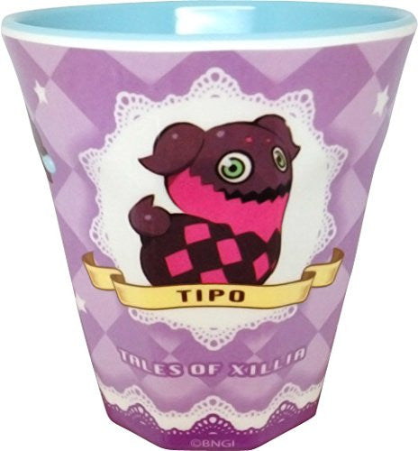 Image 1 for Tales of Xillia - Tipo - Cup - Melamine Cup (Ensky)