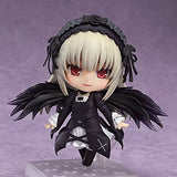 Thumbnail 2 for Rozen Maiden - Suigintou - Nendoroid #440 (Good Smile Company)