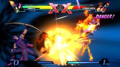 Image 2 for Ultimate Marvel vs. Capcom 3