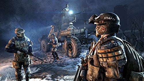 Image 8 for Metro Redux