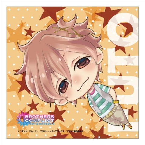 Image for Brothers Conflict - Asahina Fuuto - Mini Towel - Towel (Contents Seed)
