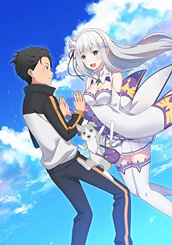 Image 1 for Re:Zero kara Hajimeru Isekai Seikatsu Death of Kiss