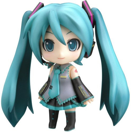 Image 1 for Vocaloid - Hatsune Miku - Nendoroid - 033 (Good Smile Company)