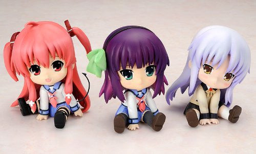 Image 5 for Angel Beats! - Yui - Petanko (Penguin Parade)