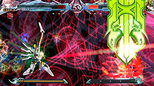 Image 3 for BlazBlue: Chrono Phantasma Extend